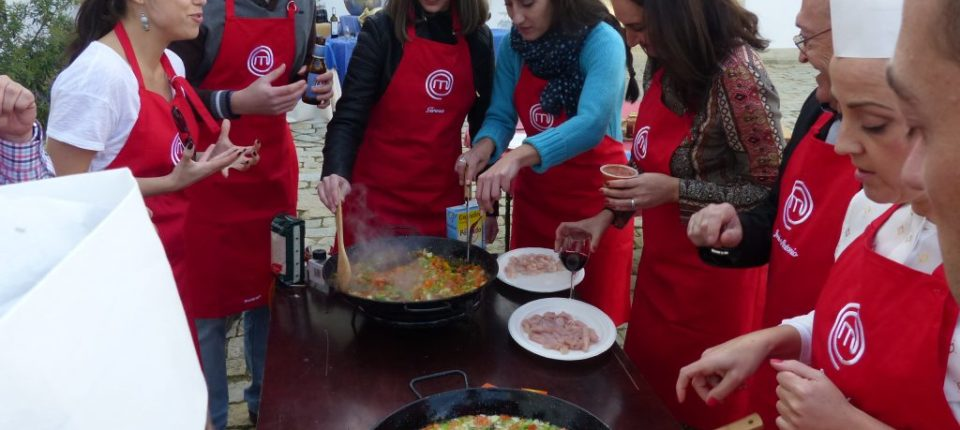 Culinary spain in english rich and varied culture and gastronomy cooking contests and gourmet games forumfinder Image collections