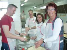 cocina escuela host madrid