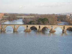 puenteromanicozamora