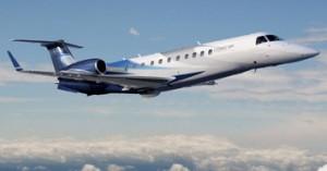 Embraer Legacy 600-ex