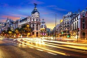 MADRID-PANORAMICA