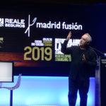madrid fusion Culinary Congress