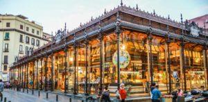 San miguel food market tapas tour
